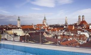Munich / Mandarin Oriental