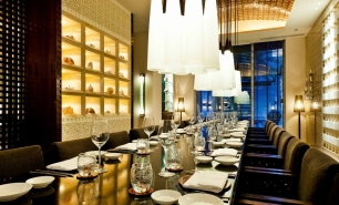 Muscat / The Chedi
