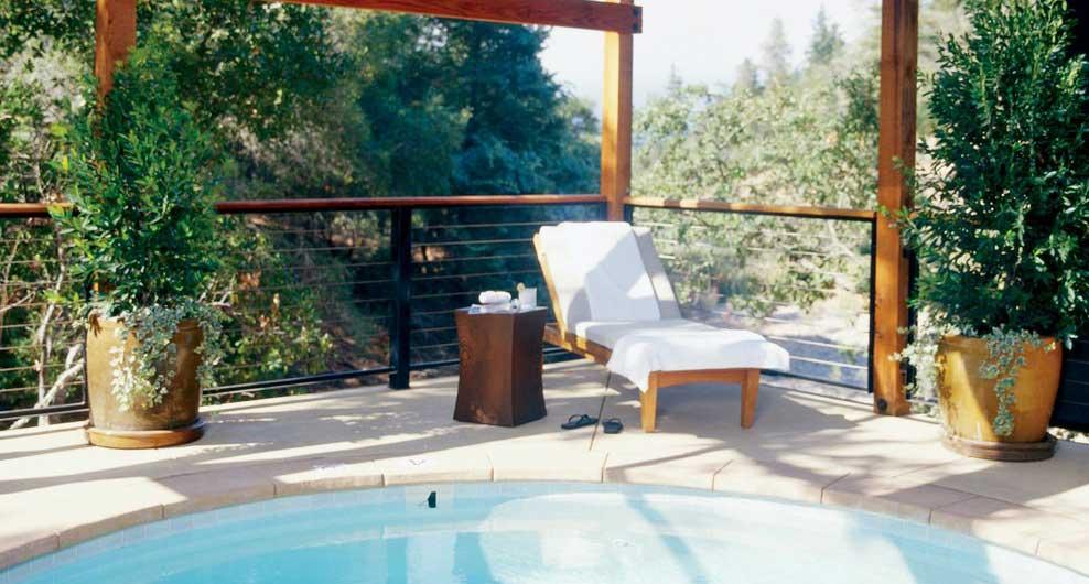 Napa Valley / Calistoga Ranch