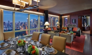 New York / Mandarin Oriental