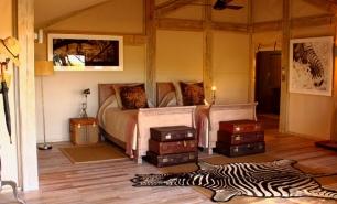 Okavango Delta / Abu Camp