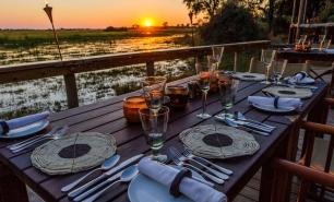 Okavango Delta / Mombo Camp