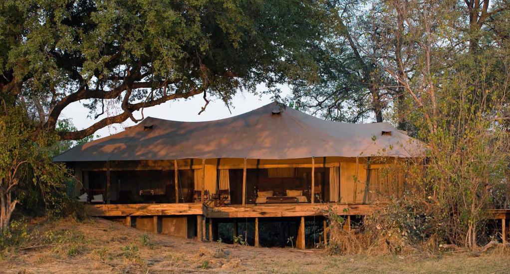 Okavango Delta / Zarafa