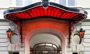 Paris / Le Royal Monceau Raffles