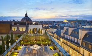 Paris / Mandarin Oriental