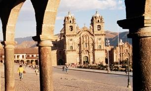 Peru / Inkaterra La Casona