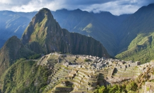 Peru / Tambo del Inka