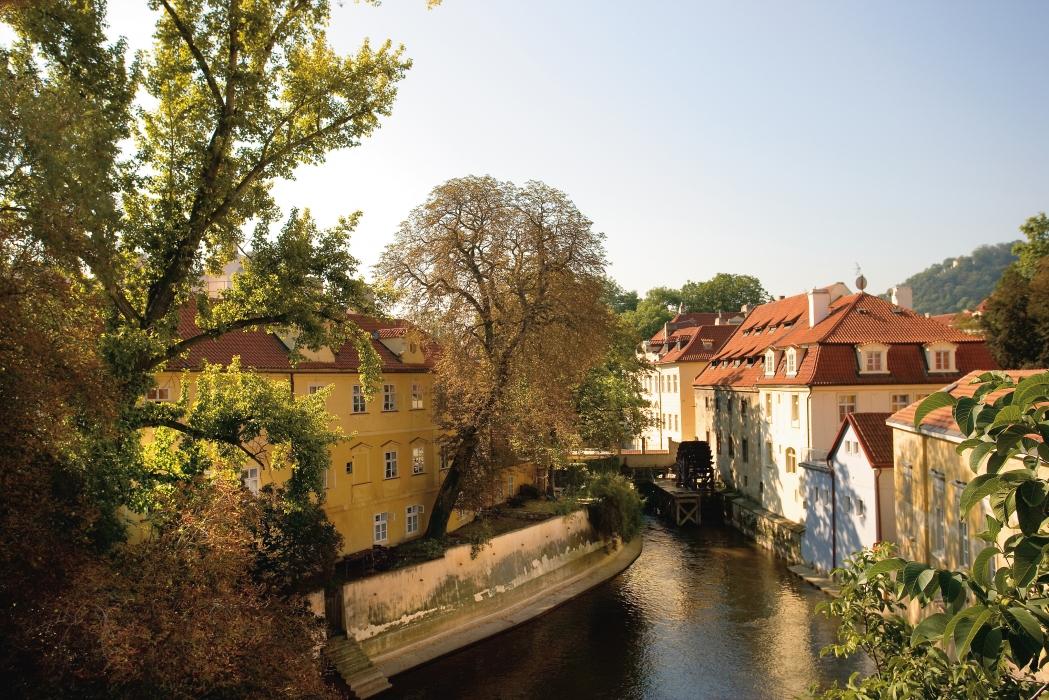 Prague / Mandarin Oriental