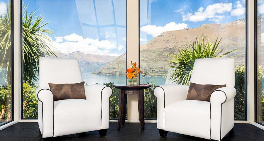 Queenstown / Azur Sunshine Bay