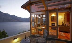 Queenstown / Matakauri Lodge