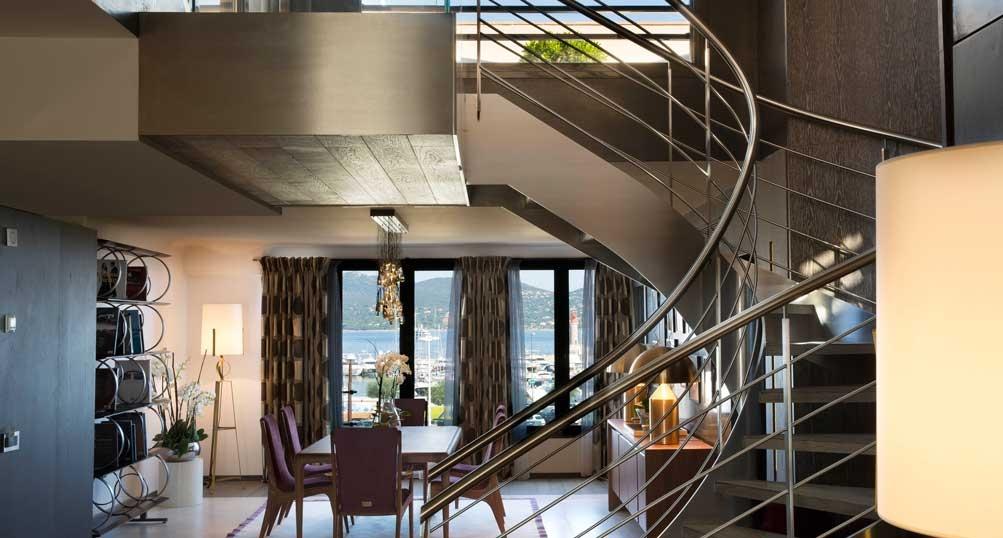Saint Tropez / Hotel de Paris