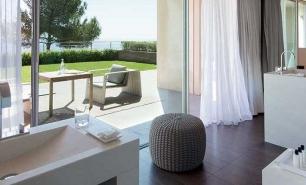 Saint Tropez / La Reserve Ramatuelle