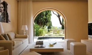 Saint Tropez / Muse Hotel Ramatuelle