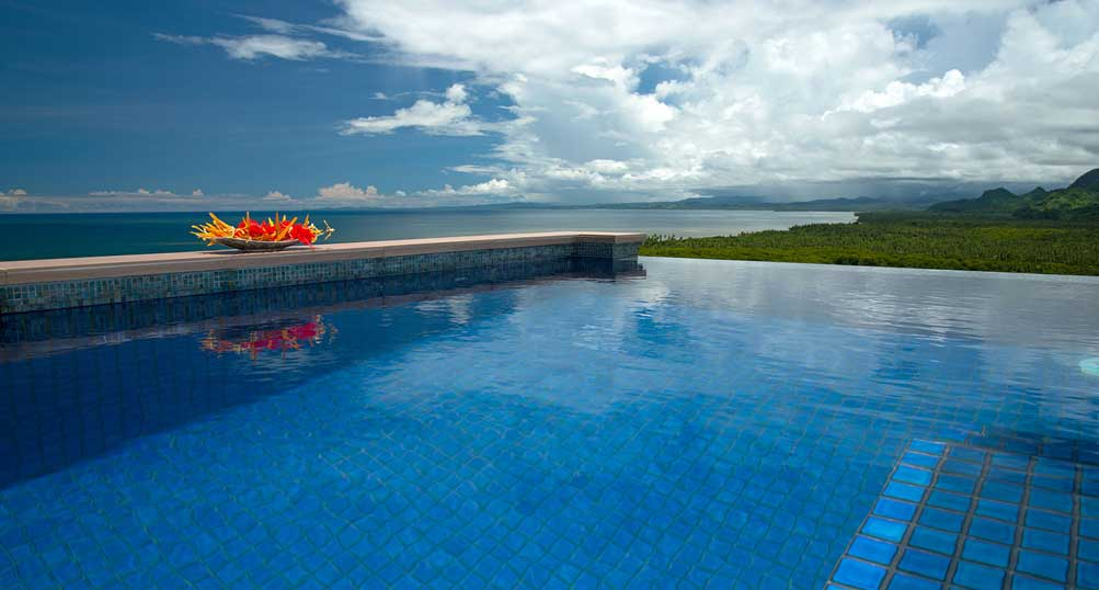 Savusavu / Emaho Sekawa Resort