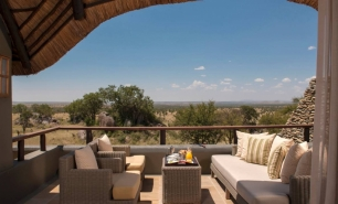 Serengeti / Four Seasons Safari Lodge