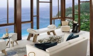 Seychelles  / Four Seasons Resort