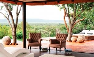 South Africa / Molori Safari Lodge