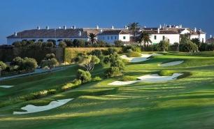 Spain / Finca Cortesin