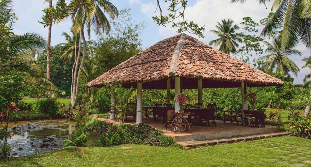 Sri Lanka / Amangalla