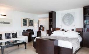 St Barths / Eden Rock Hotel