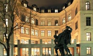 Stockholm / Lydmar Hotel