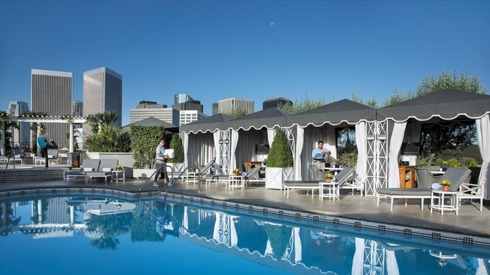 The Peninsula Beverly Hills Hotels Amp Style