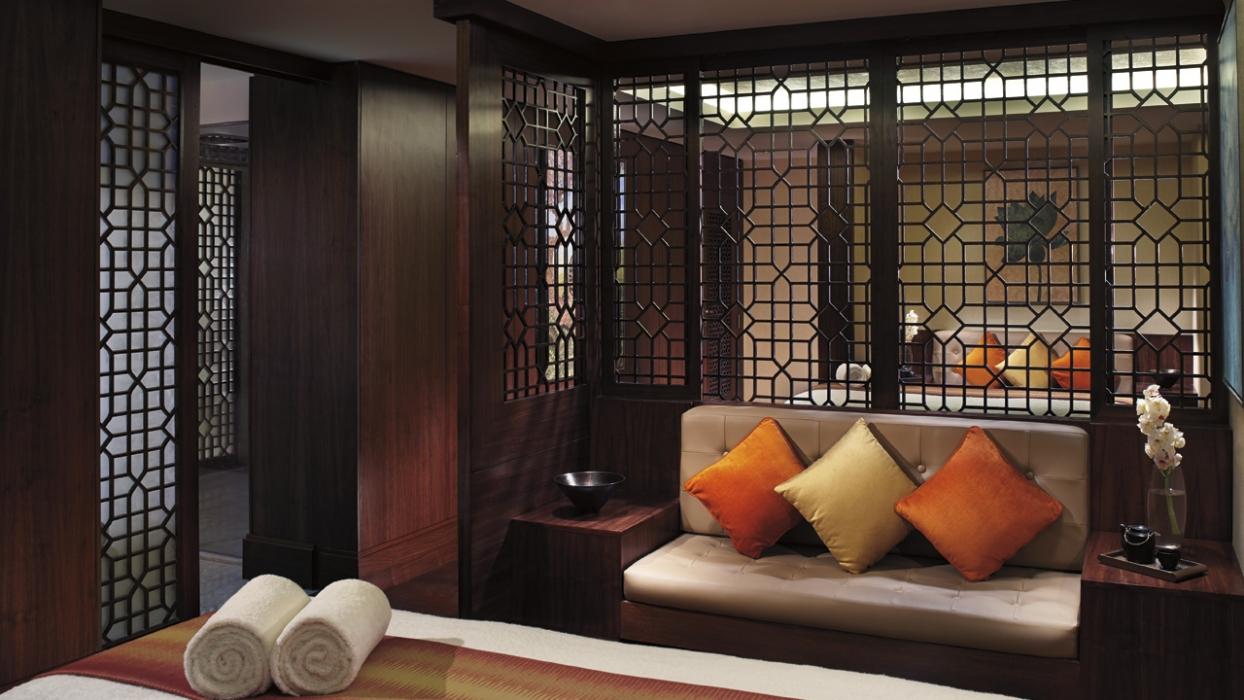 The Ritz Carlton Bangalore Hotels Style