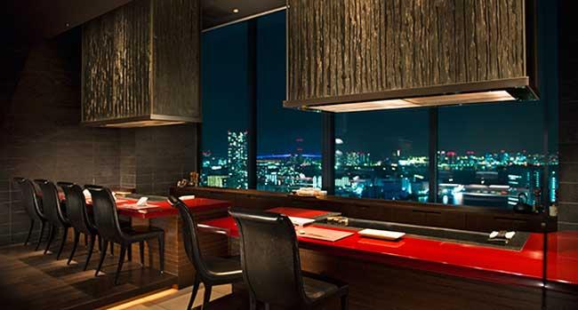 Tokyo / Conrad Tokyo