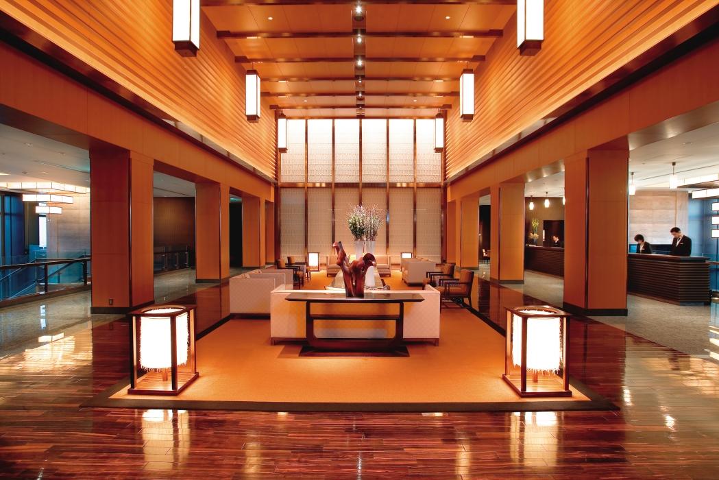 Tokyo / Mandarin Oriental