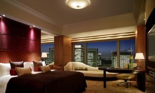 Tokyo / Shangri-La Hotel
