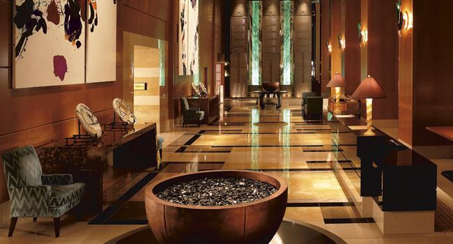 Tokyo / The Ritz-Carlton