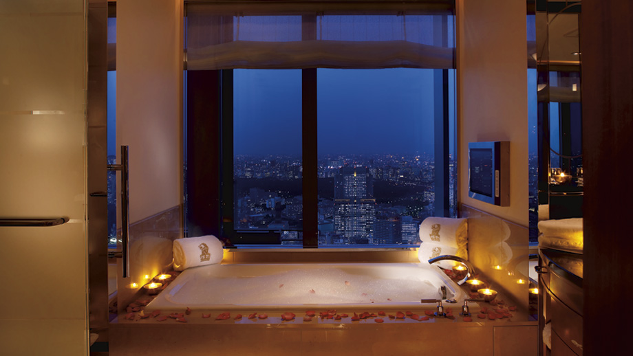 The ritz carlton tokyo hotels style for Design hotel tokyo