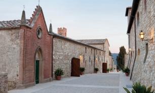 Tuscany / Castello di Casole