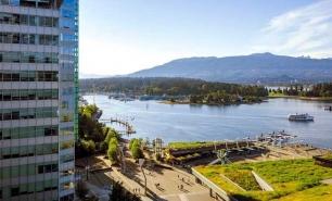 Vancouver / Fairmont Pacific Rim