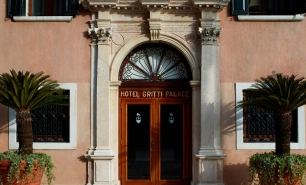 Venice / The Gritti Palace
