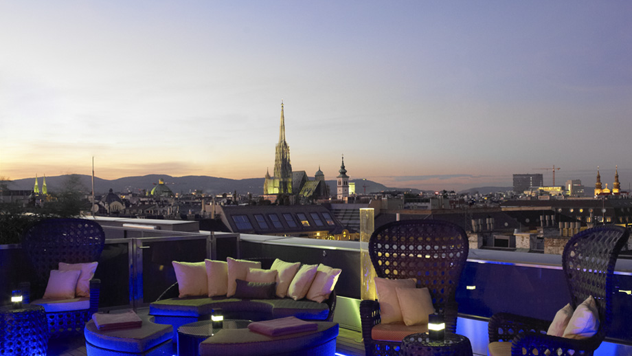 Vienna / The Ritz-Carlton