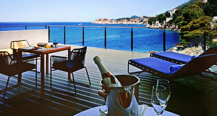Dubrovnik / Villa Dubrovnik