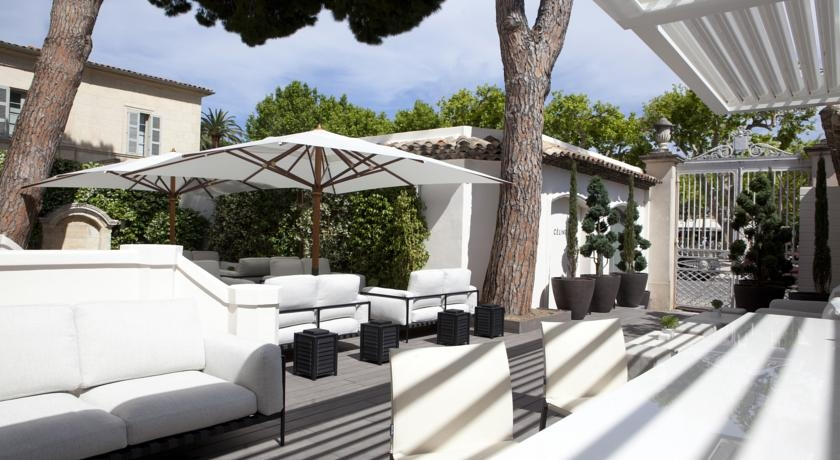 Best Hotels Close To St Tropez