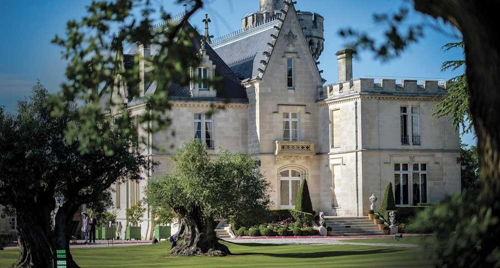 Luxury boutique hotel in bordeaux for La boutique bordeaux