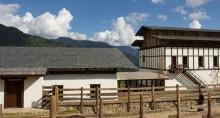 Gangtey-Goenpa-Lodge-Bhutan