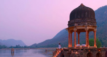 India-Amanbagh