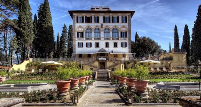 Il Salviatino Florence - Hotels & Style