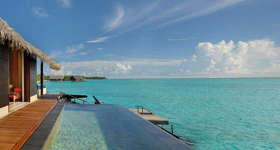 online shop first rate new product One & Only Reethi Rah - Hotels & Style
