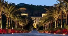 Mallorca-Castell-Son-Claret