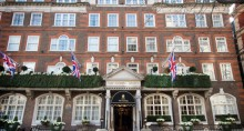 UK-London-The-Goring