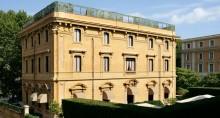Villa-Spalletti-Trivelli-Rome