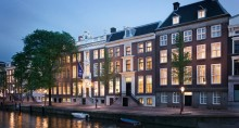 Amsterdam-Waldorf-Astoria